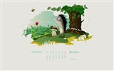 September 2015 Kalender Wallpaper (2) #13
