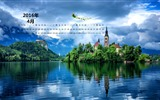 2016 April Kalender Wallpaper (1)