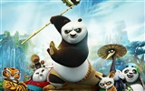 Kung Fu Panda 3, HD movie wallpapers