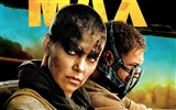 Mad Max: Fury Road, обои HD кино