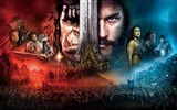 Warcraft, 2016 Film HD Wallpaper