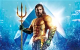 Aquaman, film Marvel HD fonds d'écran