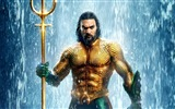 Aquaman, film Marvel HD fonds d'écran #12