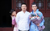 The Story Of MingLan, TV series HD wallpapers #57
